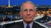 Dr. Fauci: I believe China about coronavirus stats