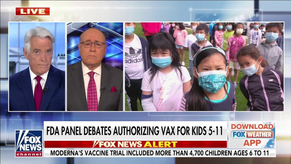 Dr. Marc Siegel: Vaccinate your kid? This COVID conversation belongs in your doctor's office