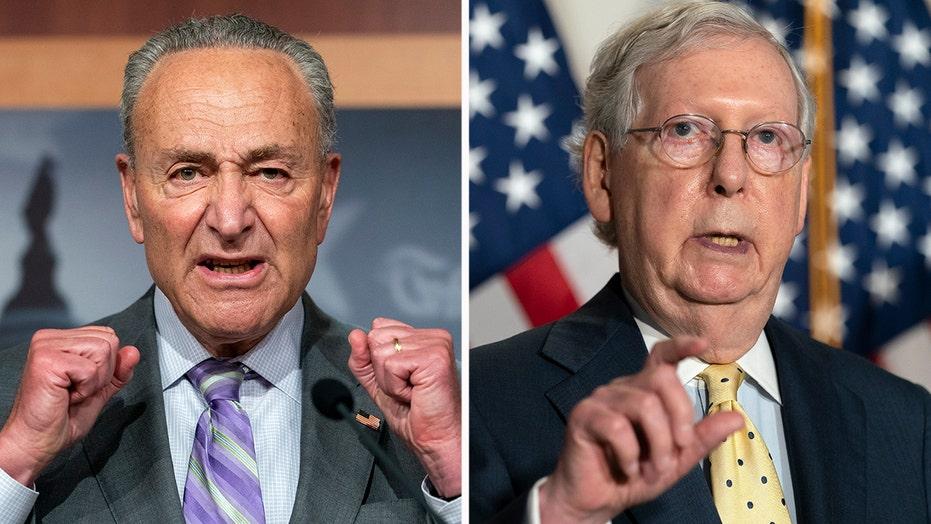 Senate to vote on $300B coronavirus relief bill