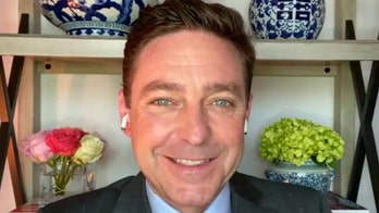 Jonathan Morris' Good Friday message amid the coronavirus crisis