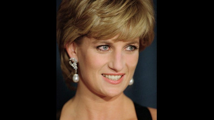 BBC apology for Diana interview