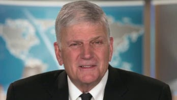 Franklin Graham shares message that will 'change your life' amid pandemic