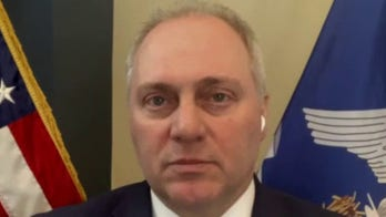 Rep. Scalise slams Dems for 'fanning flames' with Trump impeachment with no investigation