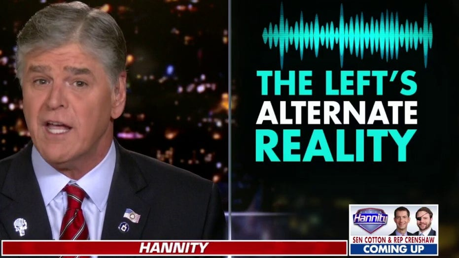 Hannity's timeline of the media's reckless coronavirus behavior