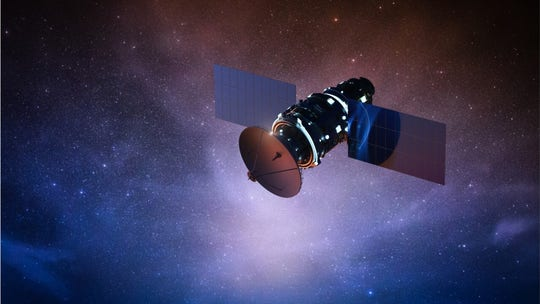 Could hackers turn satellites into weapons?