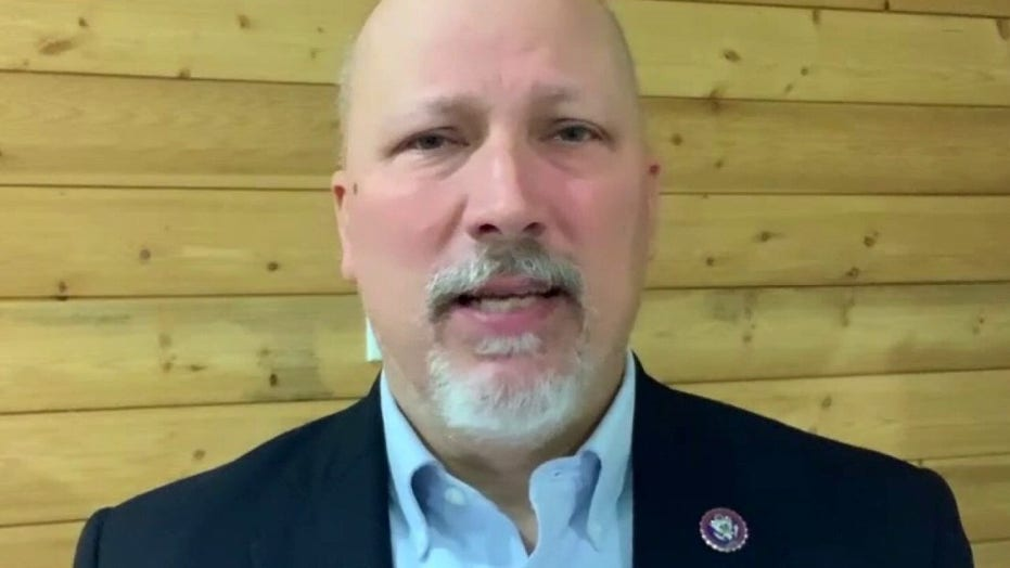 Chip Roy blasts politicization of GOP congressman's death: 'Leftists showing their true colors'
