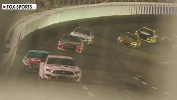 NASCAR returns at Darlington on FOX