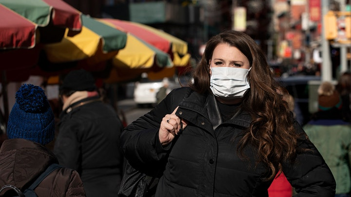 CDC confirms 7th coronavirus case in the US