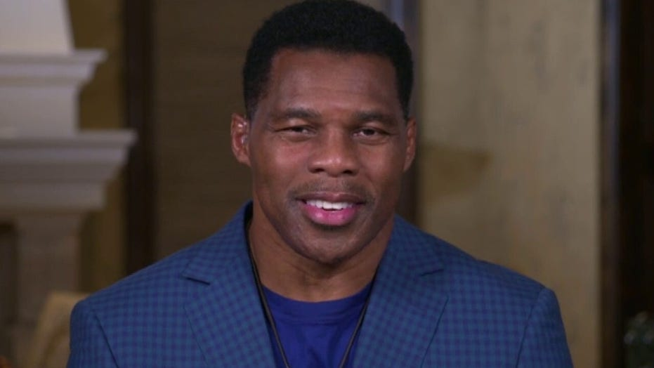 Herschel Walker sounds off on woke US Olympians: 'Putting down the greatest country' while representing it