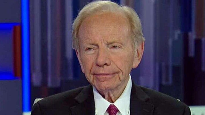 Lieberman: Inflation could become an 'economic crisis'