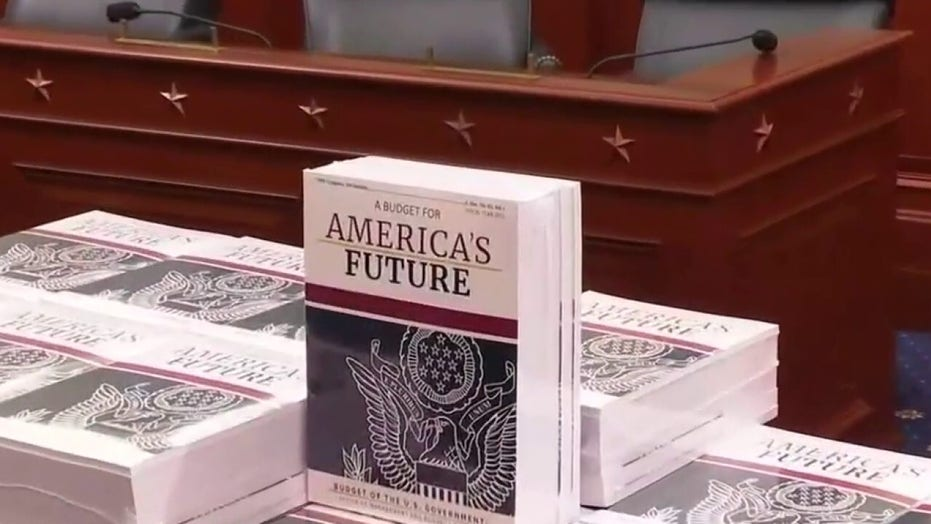 Trump budget proposal draws partisan ire