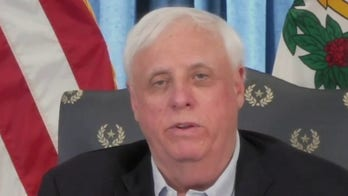 West Virginia gov rejects model showing reopening could begin May 4, but says 'engine has got to start'