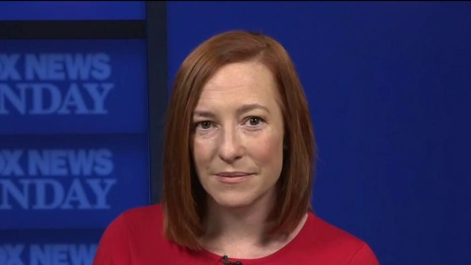 Biden will not discuss Hunter Biden probe with attorney general candidates: Psaki