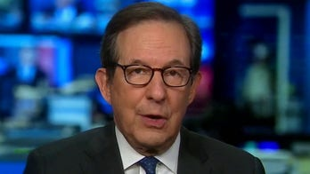 Chris Wallace: $1.9 trillion COVID stimulus bill will eventually pass, but with a caveat