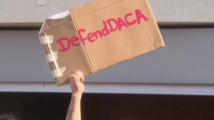 Can the Trump administration try the DACA case again?
