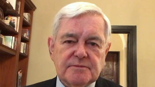 Newt Gingrich: Delusional anti-Trump forces are wrong to predict a Republican civil war