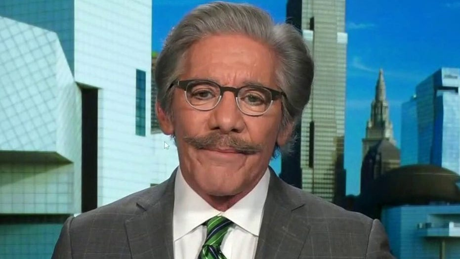 Geraldo talks to Trump on election results, says president is 'frustrated' but still 'strong'