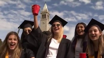 Class of 2020 college graduates face changed world