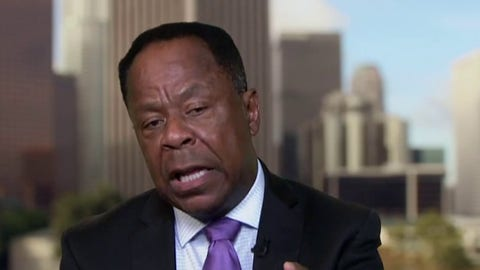 Leo Terrell predicts record Black voter turnout for Donald Trump