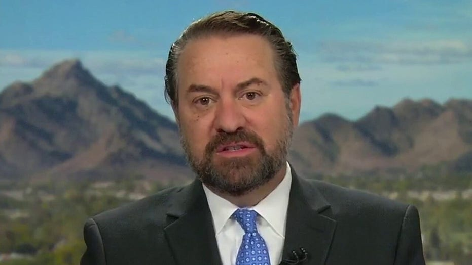 Mark Brnovich: The left is creating a false choice between voter participation and election integrity