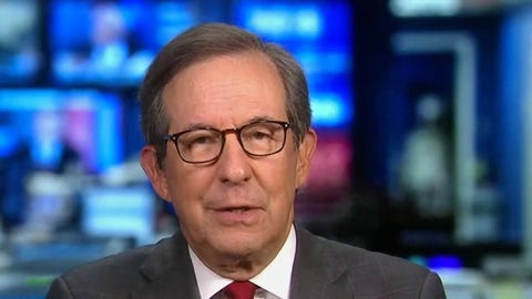 Chris Wallace: '3 sides' to COVID relief deal with Trump threatening executive action