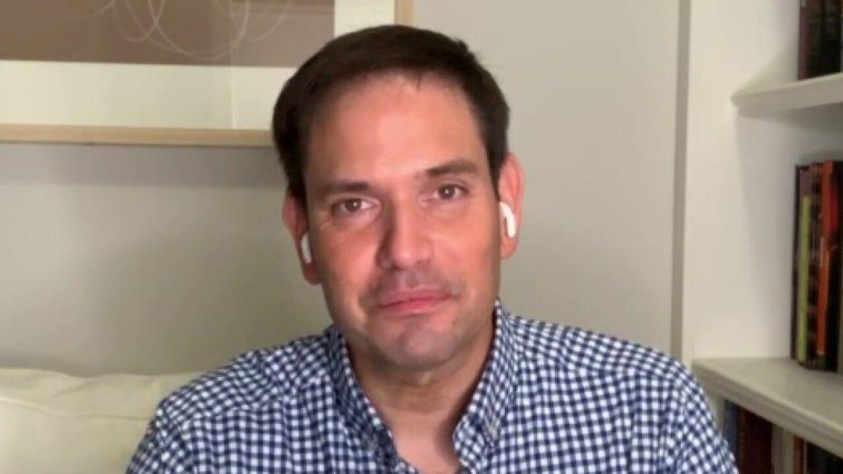 Marco Rubio slams Biden on Hispanic voter outreach in Miami