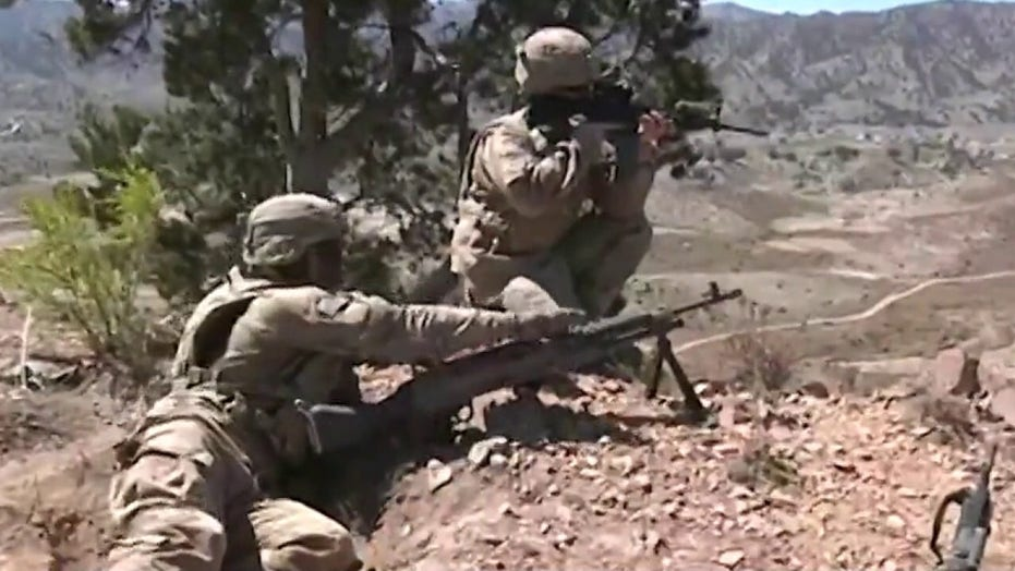 How US wasted billions on absurd errors in Afghanistan war