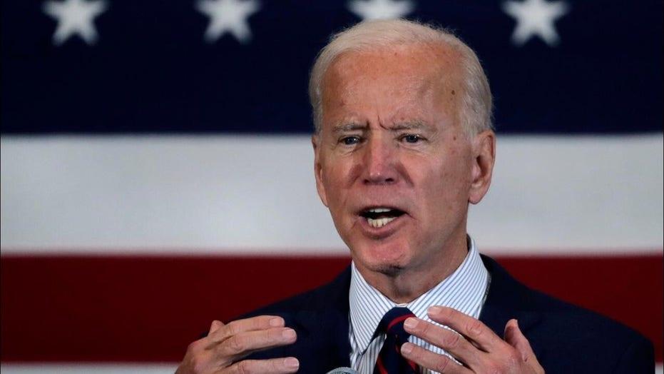 'The Five' on Biden's COVID origin investigation, 푸틴과의 만남, 문화를 취소하다