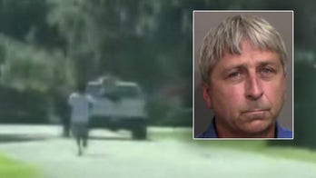 GBI says neighbor who videotaped Ahmaud Arbery's killing just as responsible as shooters