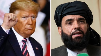 Jim Hanson: Trump's Taliban peace deal is right move – After almost 20 years it's time to exit Afghanistan