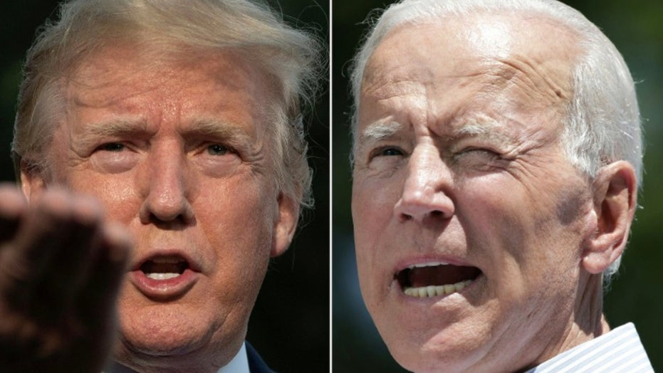Margin tightening in latest presidential race polls as Biden leads