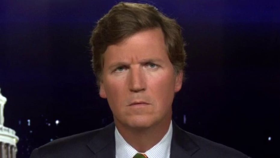 Tucker: The time for mass quarantines has passed