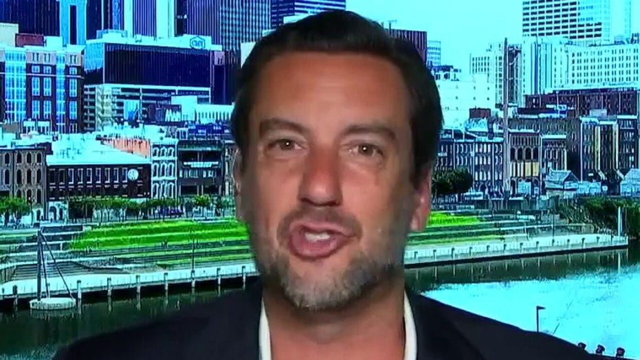 Clay Travis: The 'Woke revolution' has started to turn on itself
