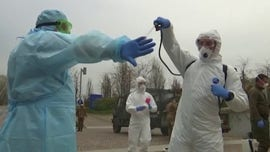 Italy's poorer south preps potential explosion of coronavirus, threatens students with 'flamethrowers'