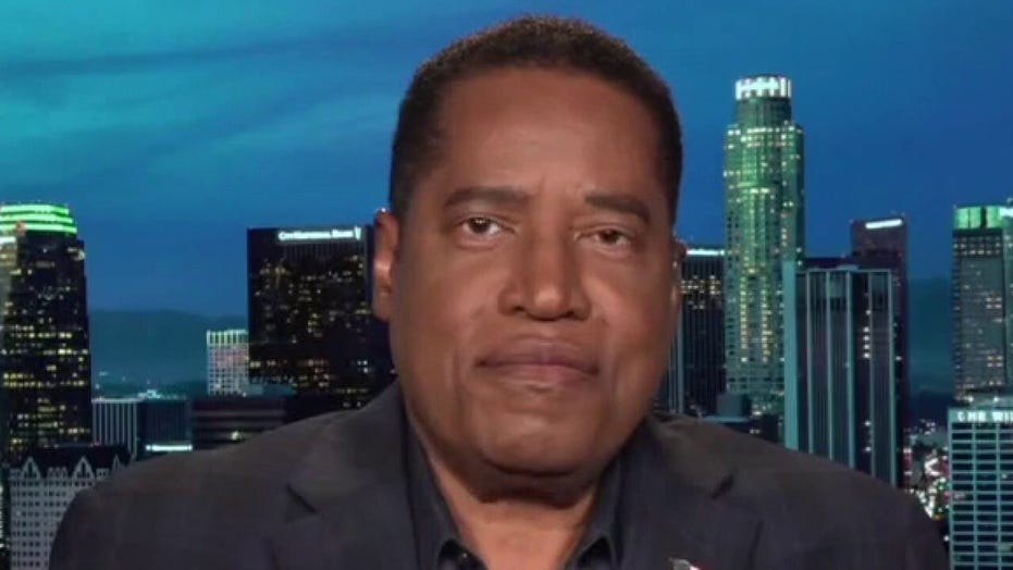 Larry Elder's ex-fiancee reports alleged gun incident to LAPD, adds new charge