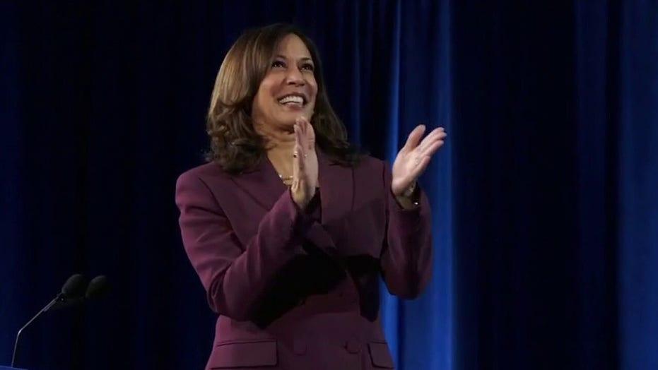 Martha MacCallum, Bret Baier and 'Democracy 2020' panelists react to Kamala Harris' night at the DNC