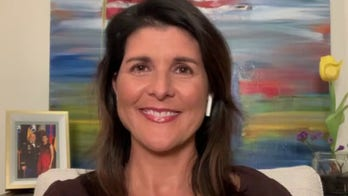 Haley: GOP must continue to be the party of 'solution'