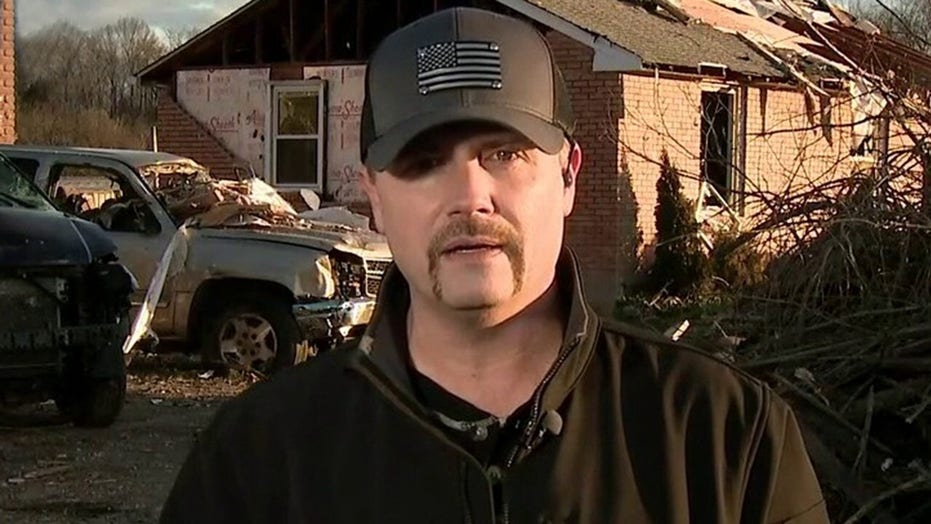 John Rich describes 'unbelievable' tornado destruction in Nashville and how people can help