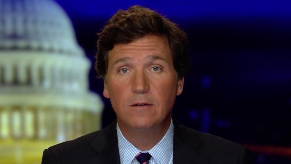 Tucker Carlson: The military goes woke, and the consequences could be disastrous