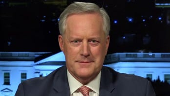 Mark Meadows on the future of the Republican Party