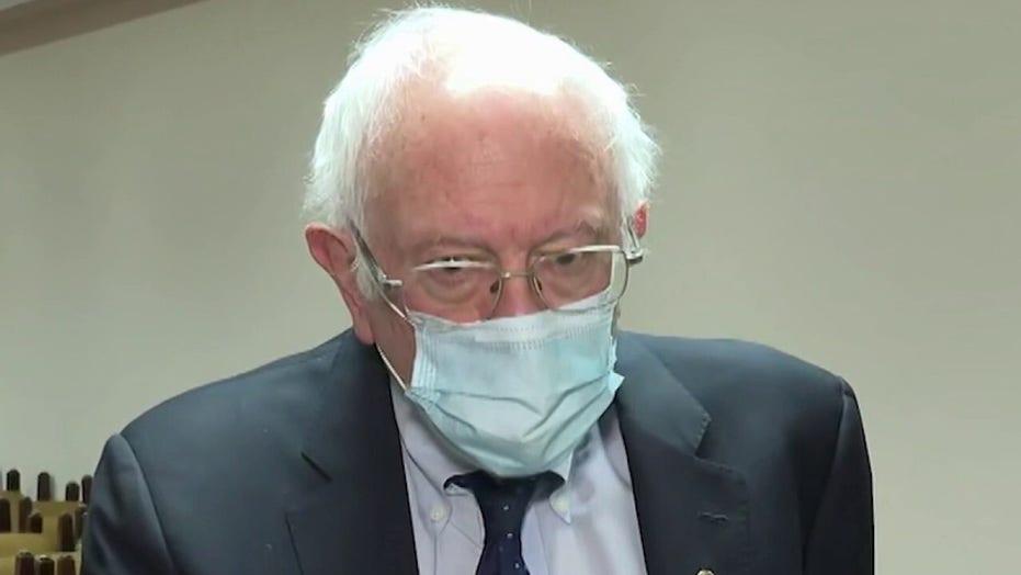 Sanders loves trashing Republicans but won't condemn truly oppressive Cuban Communists