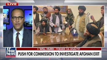 Former CIA analyst calls for review of war in Afghanistan: 'More questions than answers'
