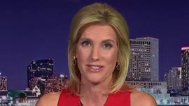 Laura Ingraham says Trump, not Obama, responsible for the economy