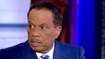 Juan Williams: Protests are a build up of coronavirus tensions and 'incredible wave' of abuse by police