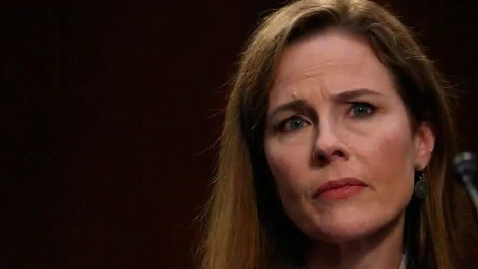 6 Interesting moments from Amy Coney Barrett's day three hearings