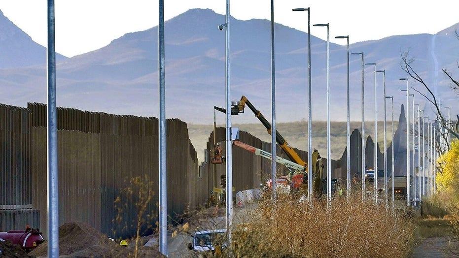 Arizona Gov. Ducey deploys National Guard to southern border amid migrant crisis