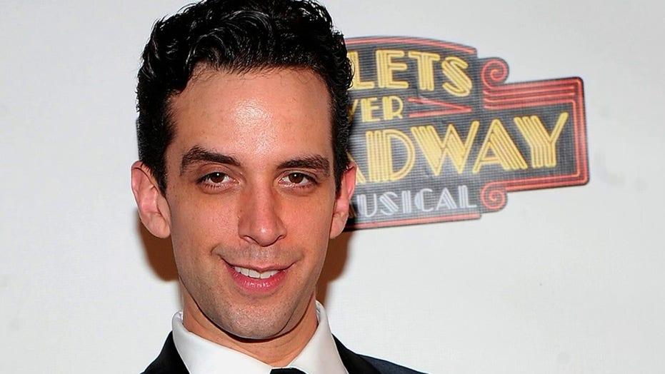 Broadway actor Nick Cordero dead at 41 after coronavirus battle
