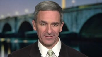 Ken Cuccinelli: Astonishing that any American would disagree with condemnation of mob violence