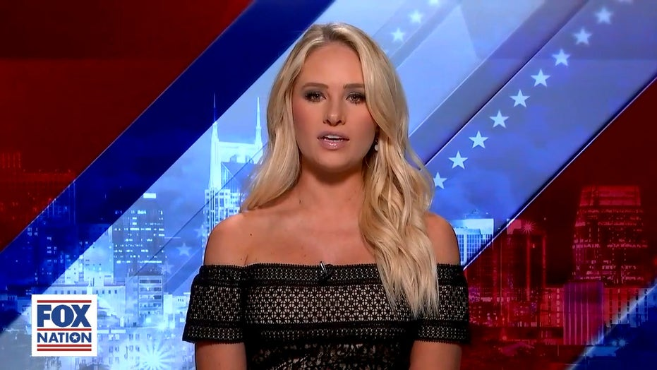 Tomi Lahren scolds United for booting family with 2-year-old over toddler's mask refusal: 'Enough of this'