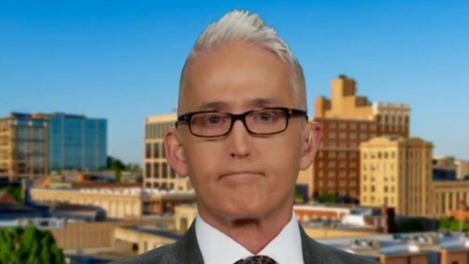 Gowdy rips media silence on Hunter Biden scandal: 'It's relevant whether Joe Biden took any money'